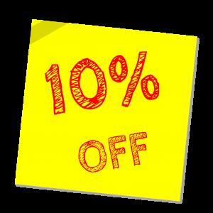 ten-percent-off-1424810_1920